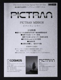 ピクトラン ミラー/A4/2枚入り