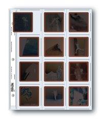 6x6タイプカットフィルム/12コマ/100枚入り
