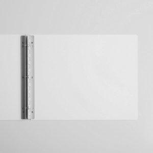 画像3: Vista ヴィスタ  スノーランド/ 11×14 (横) 本体のみ
